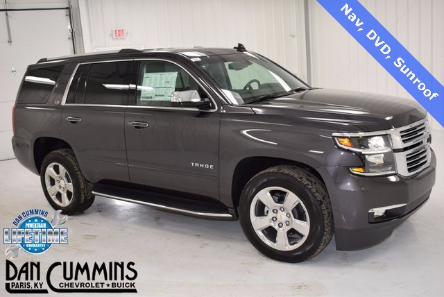 Chevrolet Tahoe Auto Lease Leasing A Chevy Tahoe Suv D