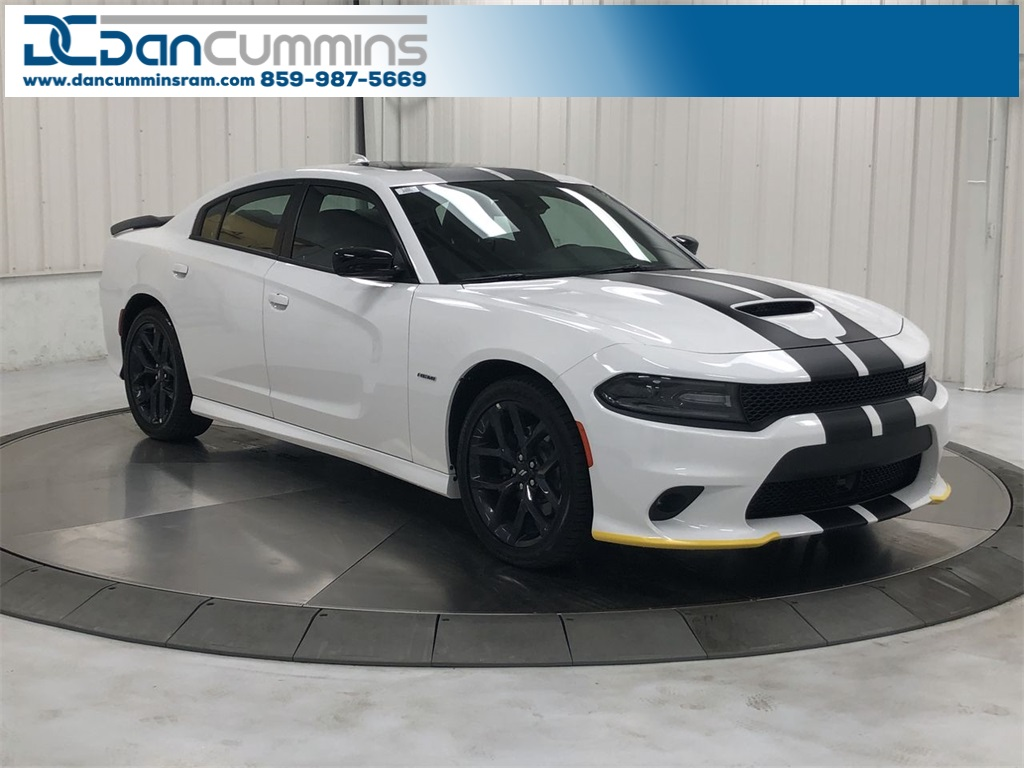 New 2019 Dodge Charger R T Rwd 4d Sedan