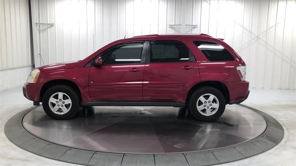 Pre-Owned 2006 Chevrolet Equinox LT