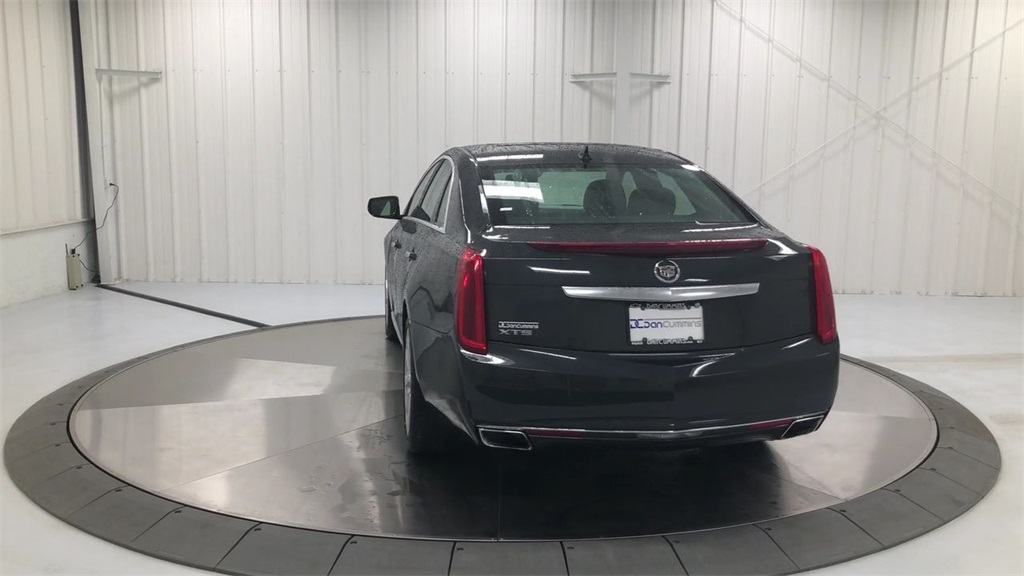 Cadillac Xts Strut Replacement