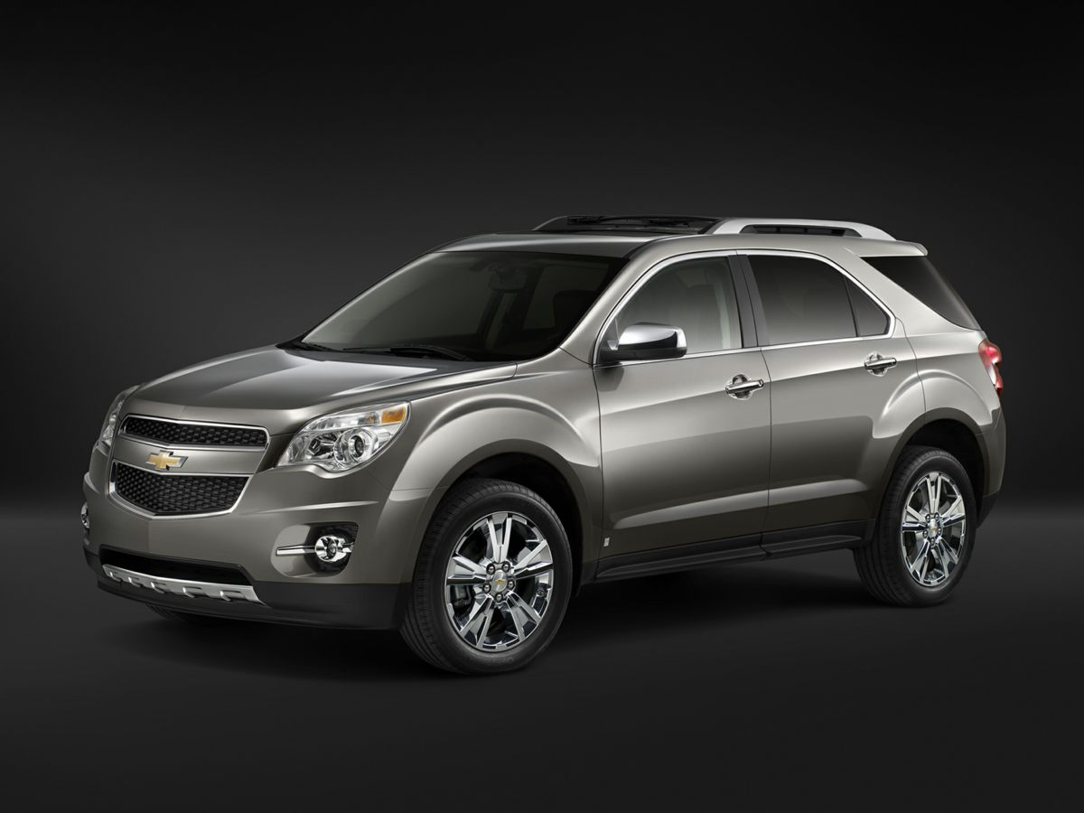 Equinox 2012 chevy equinox ls : Pre-Owned 2015 Chevrolet Equinox LS 4D Sport Utility in Paris ...