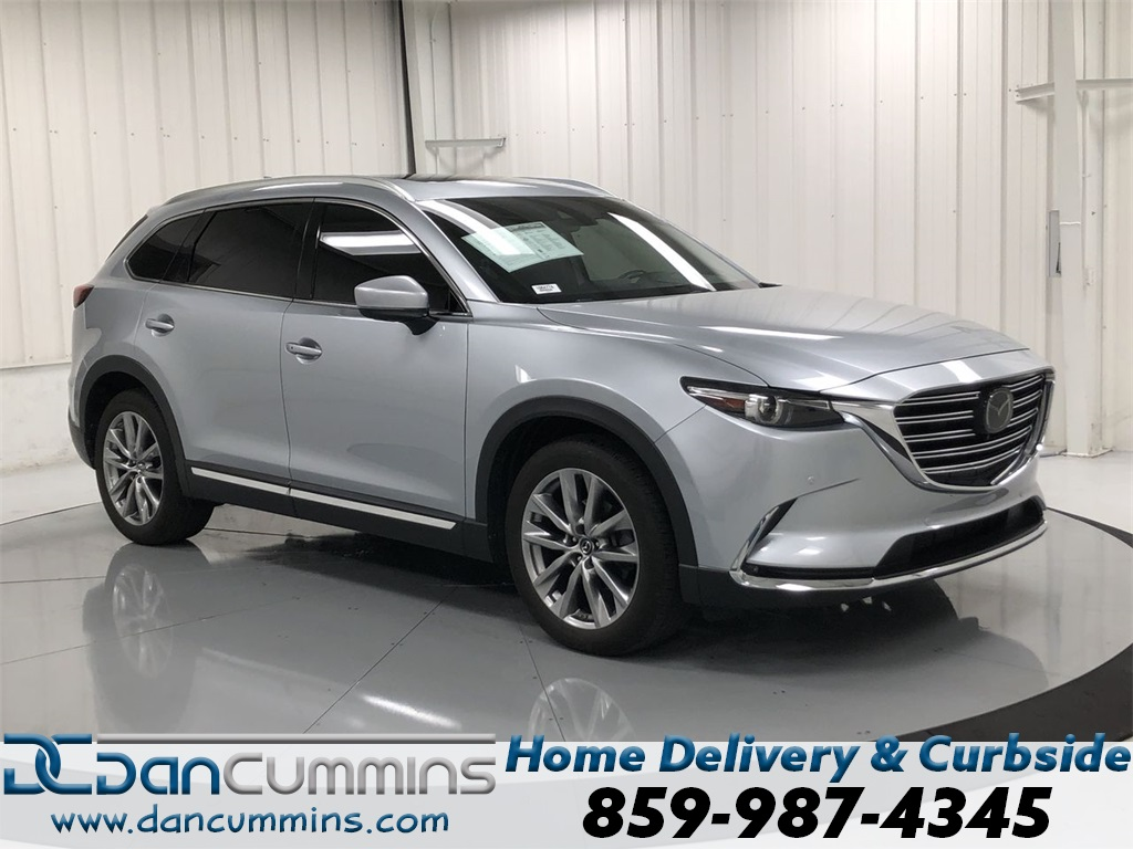 Pre-Owned 2019 Mazda CX-9 Grand Touring Navigation