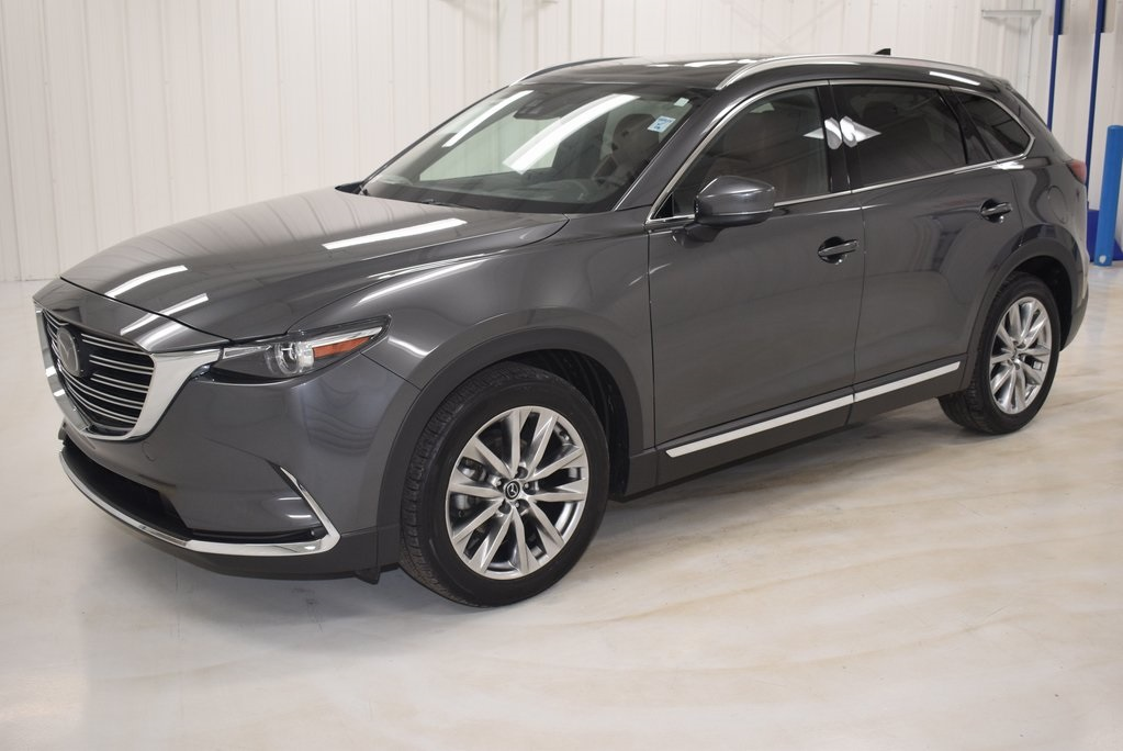 pre owned 2016 mazda cx 9 signature 4d sport utility in. Black Bedroom Furniture Sets. Home Design Ideas