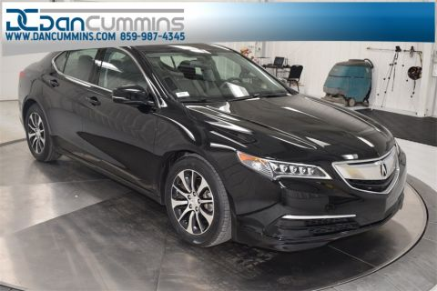 Used Acura For Sale >> Used Acura For Sale Dan Cummins