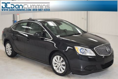 Pre-Owned 2015 Buick Verano Base FWD 4D Sedan