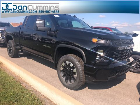 Silverado Heavy Duty For Sale in Lexington, KY | Dan Cummins