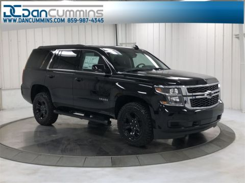 Chevy Dealer Lexington Ky >> New Tahoe For Sale in Lexington, KY | Dan Cummins