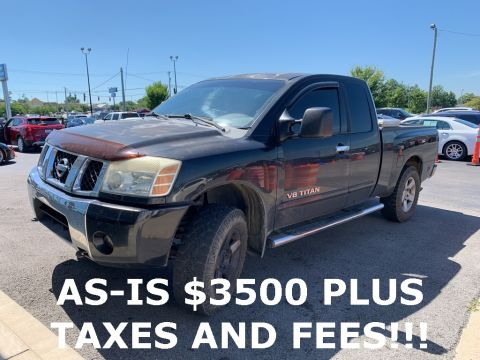 Used Nissan for Sale | Dan Cummins